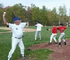 Common Mechanical Pitching Faults
