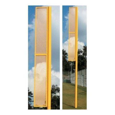 Baseball Foul Pole Sets In All Sizes