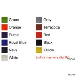 On Deck Circles Color Swatch