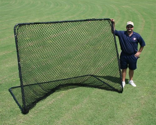 Extra Wide Baseball Catch Net All Fields Net & Screen