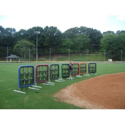 The Pitcher's Pocket Pitching Target For Baseball-8779