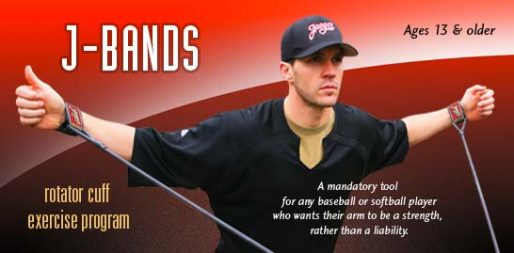 The Armed & Ready Throwing Program - by Alan Jaeger-0