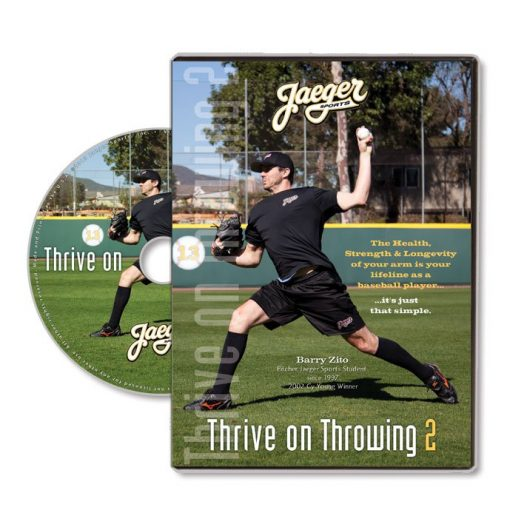 The Armed & Ready Throwing Program - by Alan Jaeger-9656