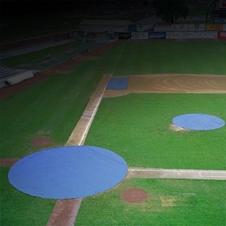 Pro Weighted Mound Covers, Home Plate Covers & Base Covers-0