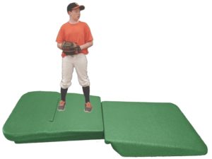 "10"" Indoor Pitching Mound"