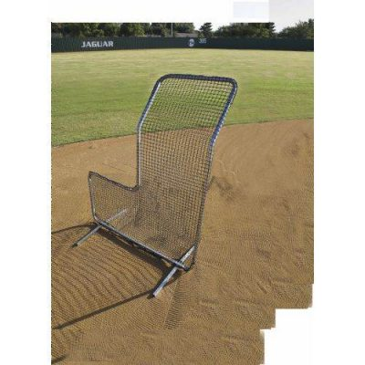 Baseball Pitchers L Screen With Hood & Pillowcase Net