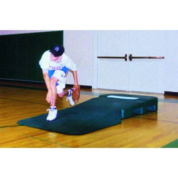 "10"" Indoor Portable Pitching Mound-8970"