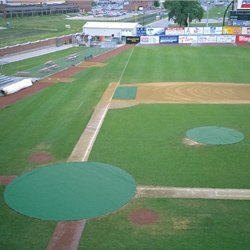baseball covers, baseball field tarps, baseball tarps & weighted tarps