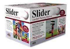 Heater Slider Pitching Machine Box | Ships Free!