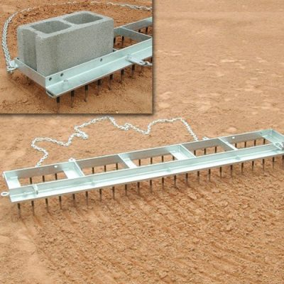 2-Way In Field Drag & Leveling Drag