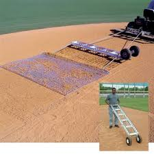 Diamond Digger w/ Optional Drag Mat