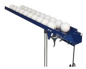 Baseball Pitching Machine Auto Feeder For All Wheel Type Pitching Machines