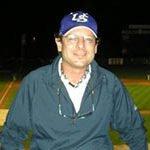 coach JP @ Syracuse AAA Park