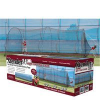Heater Xtender Batting Cage Box | Ships Free!