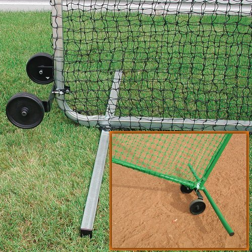 Baseball Screen Wheel Kit Fits Most