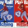 PlayBall Pitching & Hitting Youth Baseball DVDs
