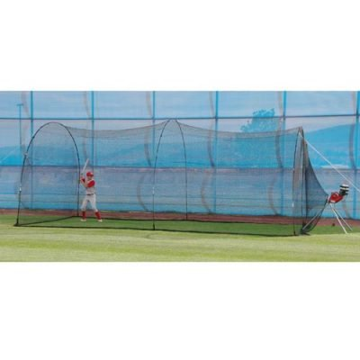 Power Alley Batting Cages & Nets