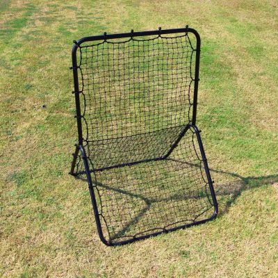 Backyard Baseball Pitch Back Baseball Rebounder