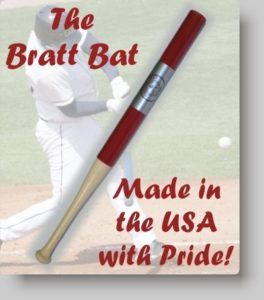 Bratt Weighted Bat