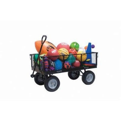 Sports Equipment Wagon