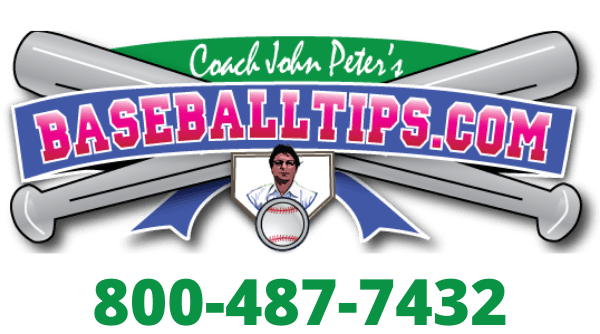 Baseball Tips Logo Header