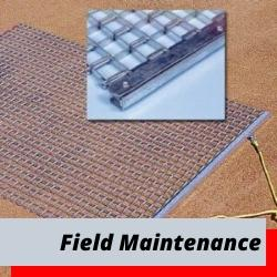 Baseball Softball Field Maintenance Equipment Rakes Drags Field Chalk Markers Batters Box Templates