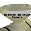 Hydration Station Water Tanker Funnel
