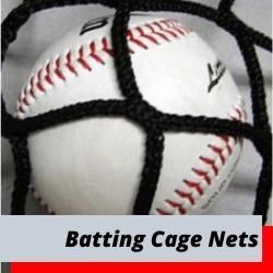 Batting Cage Nets