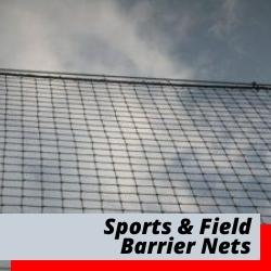 Sports Netting & Barrier Nets