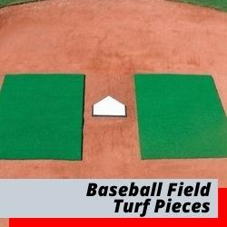 Baseball Turf Baseball Mats On Deck Circles
