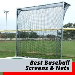 Our Best Batting Screens & Pro L Screens