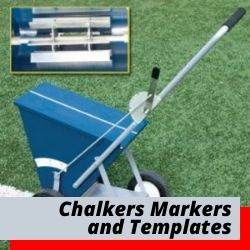 Baseball Field Chalkers & Templates